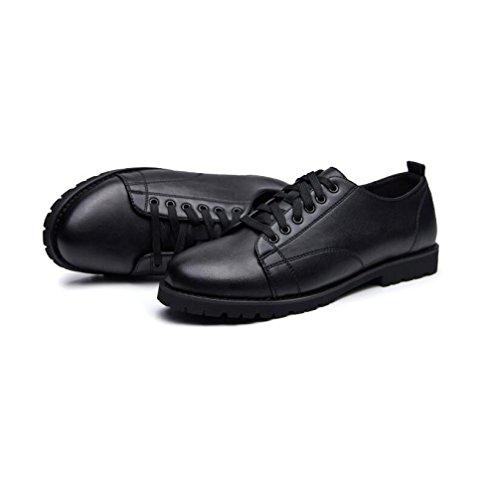 Randonnée Saison Couleur Black Doux Plage Sports Point Cachemire Sangle zmlsc Point Ronde Robe Hommes Occasionnels Chaussures Antidérapante qzwPHFAR