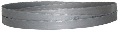 "Magnate M62M38V10 M-42 Bi-Metal Bandsaw Blade, 62"" Long -..."