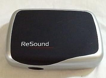 hearing aid case
