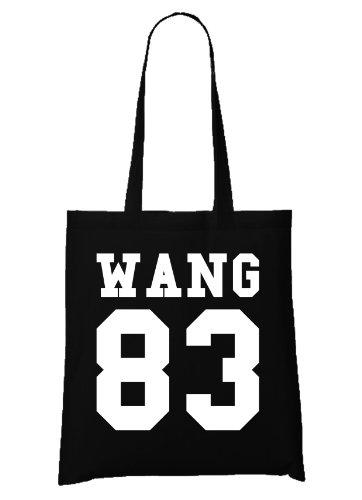 Bag Wang Black Wang 83 83 Zg5qcWtw
