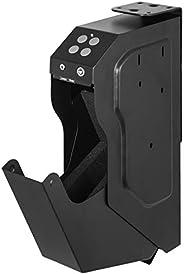 VEVOR Handgun Safe Box Pistol Gun Safes for Home Gun Voult Single Handgun Safe(OS580C)