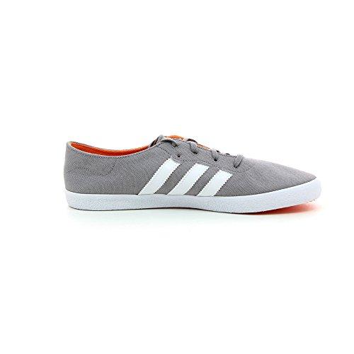 Adidas Schuhe Originals Sport ADIEASE SURF Damen alumi2/runwh, Größe Adidas:8