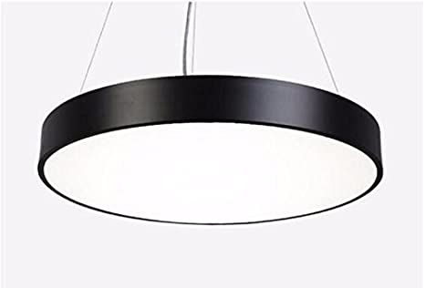 Lighsch lustre suspension plafonnier lumière led restaurant bureau