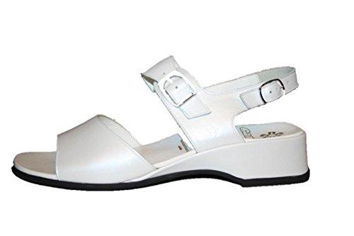 Ganter, Sandali donna Bianco bianco 42