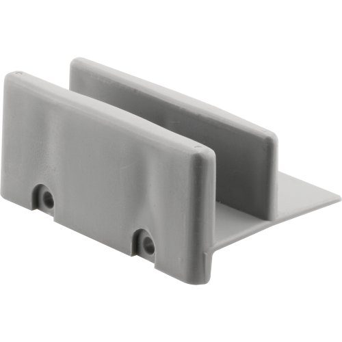 Door Bottom Sliding Wide Shower - Prime-Line Products M 6192 Shower Door Bottom Guide Assembly,(Pack of 2)