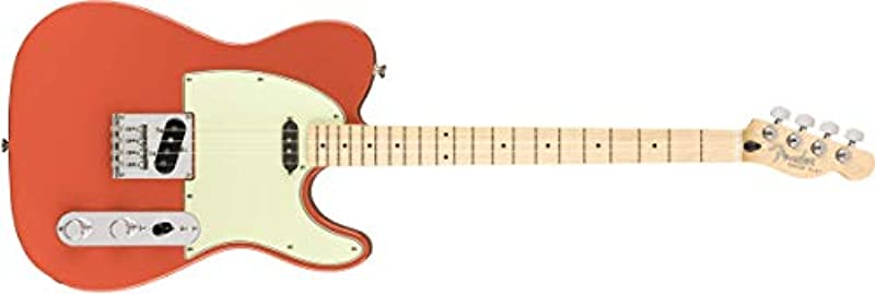 Fender 일렉기타 Tenor Tele® Maple Fingerboard
