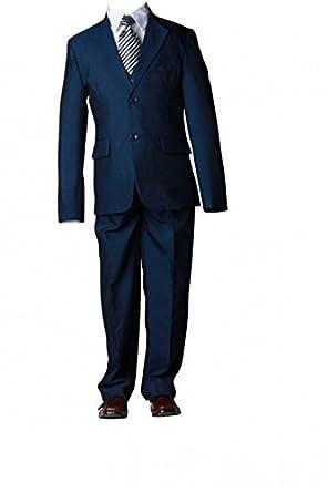 Disfraz de boda para niño 5 piezas Color azul rey azul 14 Años ...