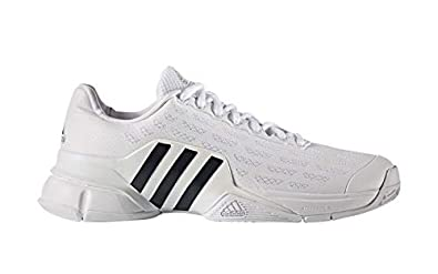 adidas Barricade 2016, Chaussures de Tennis pour Homme