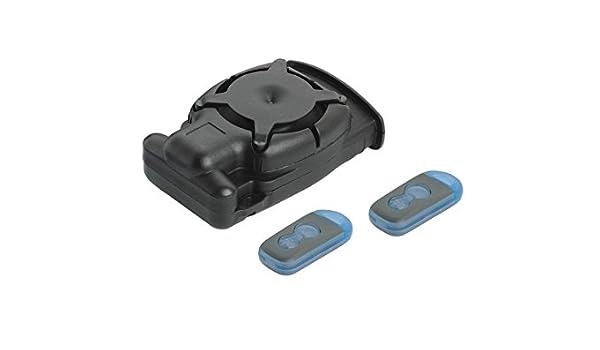 Antirrobo Alarma metasystem Moto Scooter defcom Kawasaki ZX10R z X def-com 3: Amazon.es: Electrónica