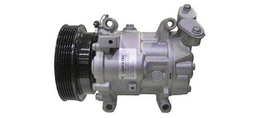 Lizarte 81.10.40.017 Compresor De Aire Acondicionado: Amazon.es: Coche y moto