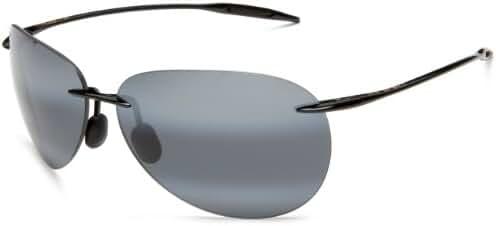 Maui Jim Sugar Beach Sunglasses - Polarized