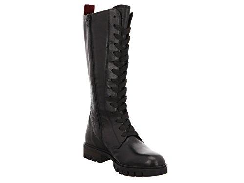 Women's 34 622 black Donna 001 Carolina Black 053 Boots black wq6BA5SCn