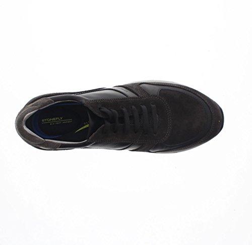 Stonefly - Zapatillas para hombre grigio - M53