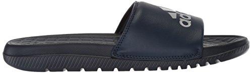 Metallic Slide Collegiate Navy Navy Voloomix Silver Collegiate adidas Men's Sandal qwHxUqA6