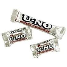 U No Regular Candy, 1.5 Ounce - 24 per pack -- 12 packs per case.