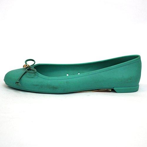 Juicy Couture detalladas y de lazo con logotipo de Billabong, UK 5, con diseño de Liverpool CLUB £109 Verde - verde menta