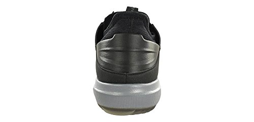 Pictures of Nike Golf- Air Zoom Direct Shoes Black/Metallic Silver 6
