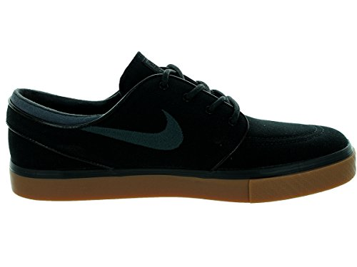 Gum NIKE Shoe Janoski Black Men's Med Anthracite Zoom Stefan Brown Skate nqHpUfFw