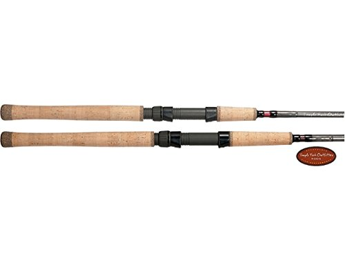 Temple Fork Outfitters TFO GTS Inshore GTS SWS704-1