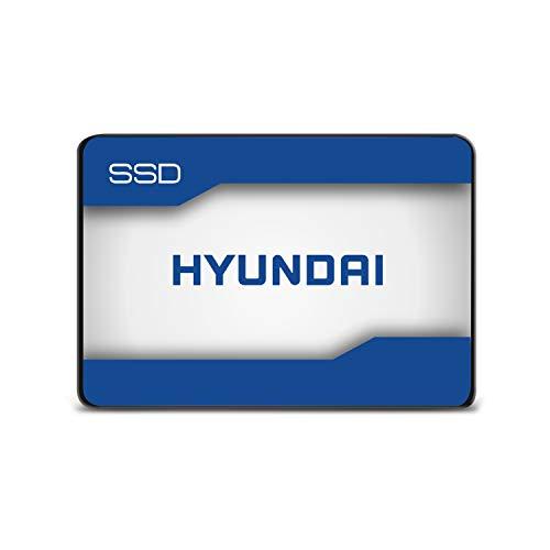 """هیوندای 120 گیگابایتی SSD داخلی SATA III ، TLC ، 2.5 """"(C2S3T / 120G)"""