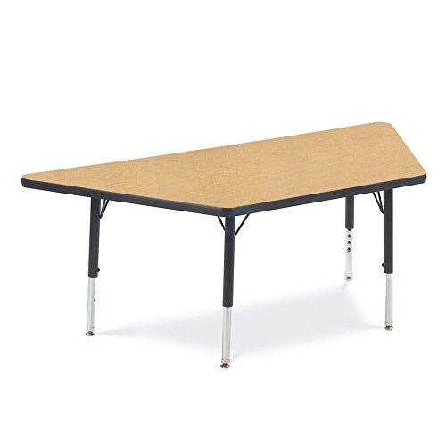 Virco 4000 Series Pre-School Activity Table 48