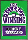 The Science of Winning, Burton Fabricand, 0442224680