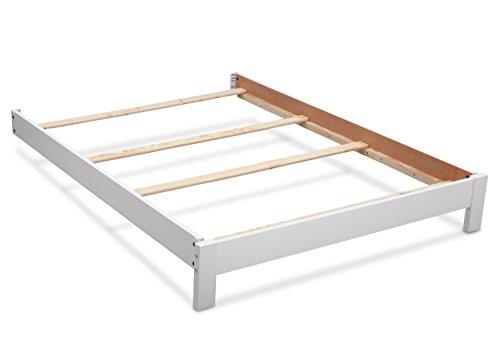 Serta Full Size Platform Bed Kit, (Platform Bed Kit)