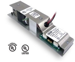 SDC LR100VDK22 QuietDuo Dual Latch Retraction, 450 mA, Von Duprin 22 Series Retrofit Kit, 36
