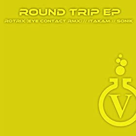 Amazon.com: Round Trip EP: Various artists: MP3 Downloads