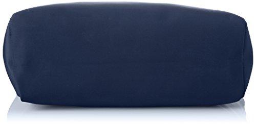 épaule porté Sac Crépuscule Le Bleu Noemie Tanneur Tnao1050 IqxXAf