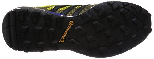 Blanc Gelb Trainer Bleu Sneakers 75975 La Adidas Fonc X7wanPaq