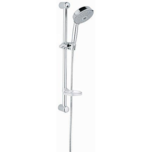 Rainshower Rustic Shower Set - 1