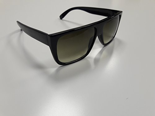 Venice Sunglasses, Durable plastic frame, Full UV protection, Straight top, No marking, No Metal in the frame, loved by men and women - Eyewear Venice
