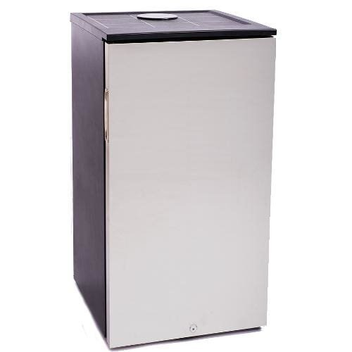 EdgeStar BR1000SS Refrigerator for Kegerator Conversion with