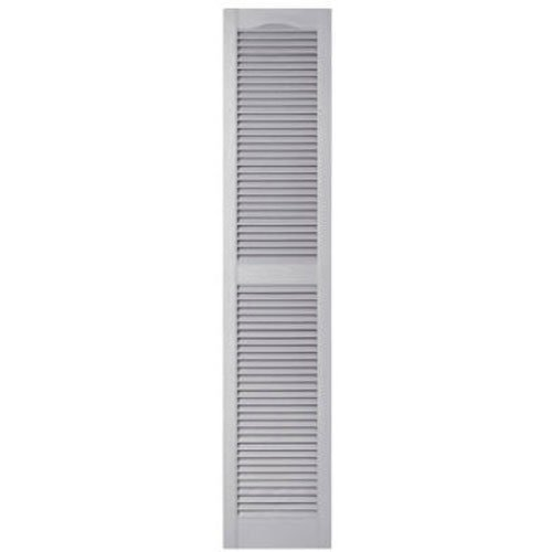BUILDERS EDGE TV805077 PR 15x72 Louv Shutter