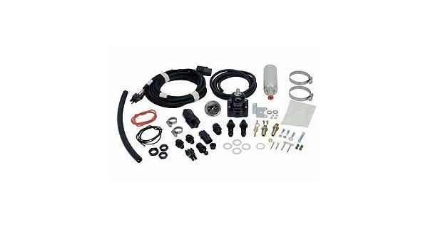 COMP Cams 307503T Fuel Pump Kit Ez Efi In-Tank