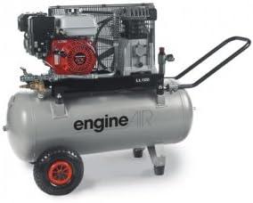 Compresor de aire térmica Mobile Motor Honda gasolina 4, 8 cv ...