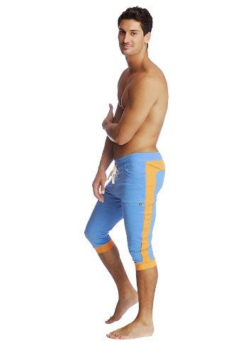 4-rth Men's Transition Cuffed Yoga Pant