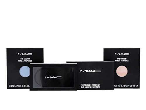 MAC Pro Colour Empty Compact For Eye Shadow Pans, Moons Refl