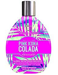 Brown Sugar PINK KONA COLADA 200X Satin-Finish Bronzer - 13.5 oz. from Brown Sugar PINK KONA COLADA