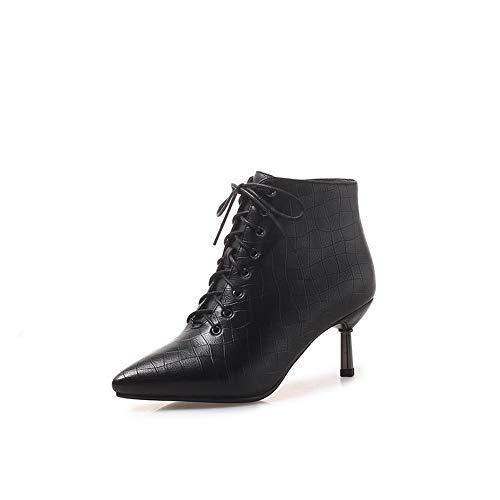 Sandales femmes An compensées noires pour Dku02733 YHwY5xgqp