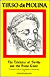 Tirso de Molina : The Trickster of Seville and the Stone Guest, Molina, Tirso de, 0856683000