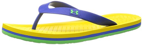 Yellow Under Atlantic Navy Thong Mens Armour Under Armour Dune H50q4