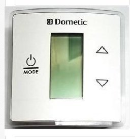 Dometic 3316155000 Digital A/C Furn Control