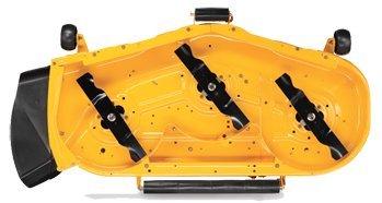 Amazon.com : Cub Cadet 54 Inch Deck Fits Models GT 3100 and GT ...
