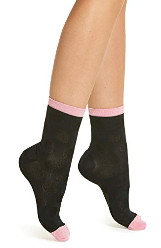 Hysteria By Happy Socks Viktoria Ankle Socks