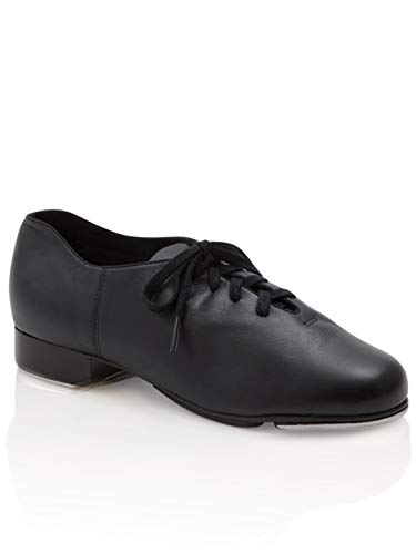 Capezio Cadence Tap Shoe - Size 11M, Black, used for sale  Delivered anywhere in USA