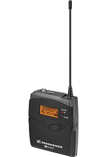 Sennheiser SK 500 G3 Compact Bodypack Wireless Transmitter Band G (System G3 Bodypack Wireless)