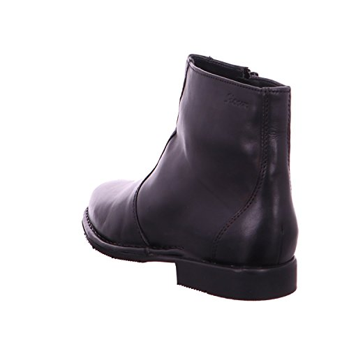 Lf Sioux Snow Black Man Boots Warth 5qUrxwBqv