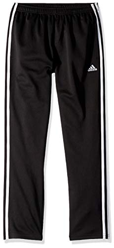 adidas Girls' Big Pant, Trainer Black XL (14/16) (Trainers Girls Childrens)